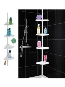 St@llion target  bathroom corner shelves