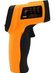 ELFL target  humidity meters