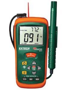 FLIR SYSTEMS, INC. target  humidity meters
