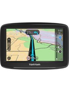 TomTom speed camera alert