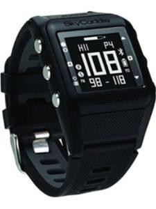 SkyCaddie golf watch