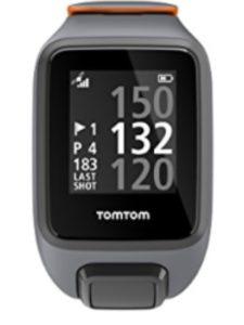 TomTom golf watch