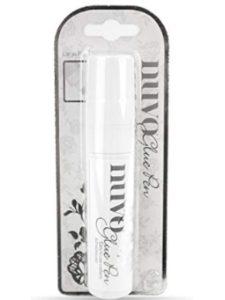 Tonic Studios - Nuvo - Glue Pen - Large craft glue