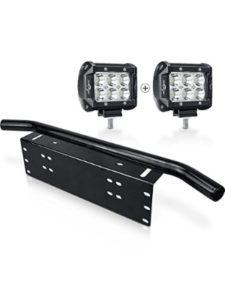 MICTUNING toolstation  led work lights