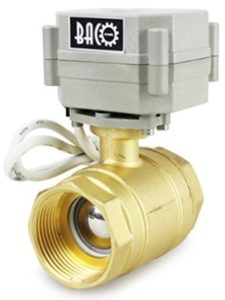 Baco Engineering torque  limit switches