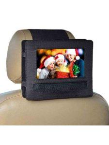 RUISIKIOU toyota highlander  headrest dvd players