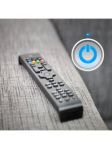 achraffox troubleshooting  tv remote controls