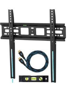 Cheetah Mounts tv  cable locks