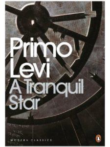 Primo Levi unpublished  short stories