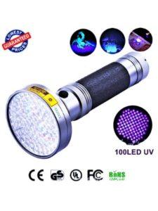 GXZOCK uv light  leak detectors
