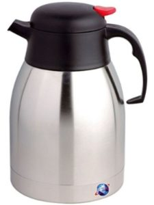 Denny International®    vacuum flask kettles