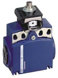 Telemecanique valve position  limit switches