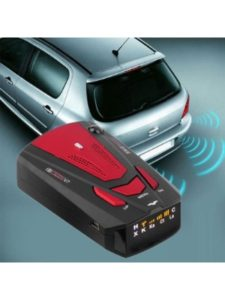 PlatiniumTech vehicle speed  radar guns