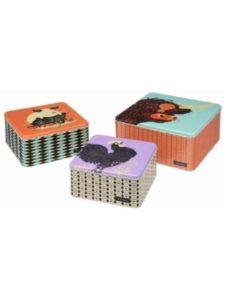 Hanna vintage  set squares