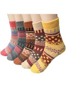 Chalier vintage sock