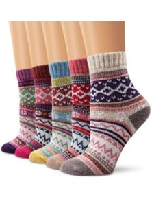 Moliker vintage sock
