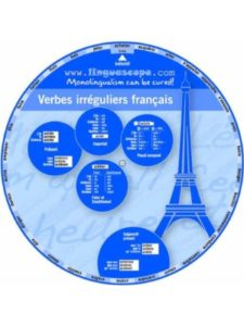 Linguascope vocabulary  french verbs