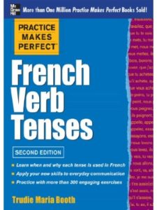 McGraw-Hill Education vocabulary  french verbs