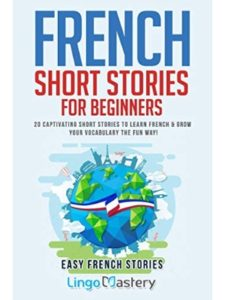 Lingo Mastery vocabulary  short stories