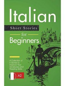 Martina Lombardi vocabulary  short stories