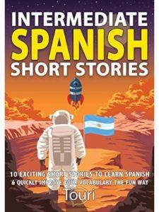 Touri Language Learning vocabulary  short stories