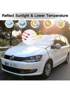 LOFTer    windscreen wiper cover
