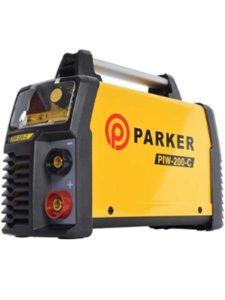 ParkerBrand workshop  welding machines