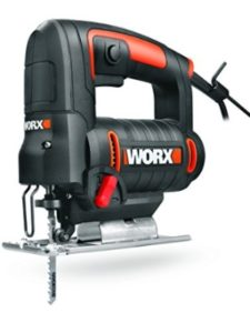 WORX cordless jigsaw