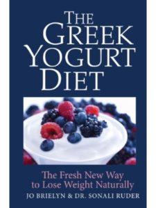 Hatherleigh Press yogurt diet  lose weights