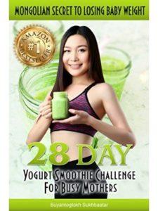 amazon yogurt diet  lose weights