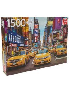 Jumbo york jigsaw