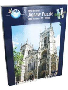 Puzzle World york jigsaw