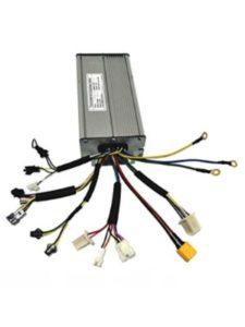 Theebikemotor z wave  motor controllers
