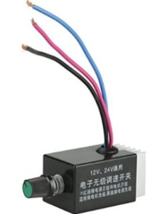 Walfront z wave  motor controllers