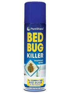 Wilsons Direct zeroin 300ml  bed bug killer sprays