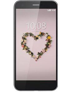 ZTE gsm phone