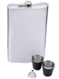 CKBProducts Wholesale    64 oz stainless steel flasks