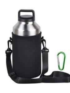 EEEKit    64 oz stainless steel flasks
