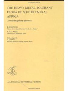 CRC Press africa  heavy metals