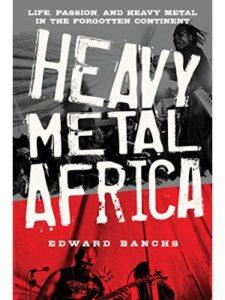 Word Assn Pub africa  heavy metals