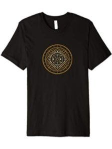 Esoteric Occult Sacred Geometry and Alchemy Gifts alchemist  heavy metals
