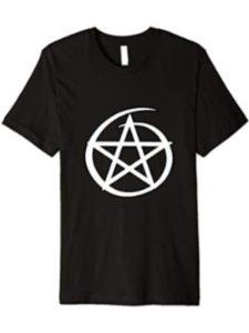 Pentagram occult satanist alchemie magic symbol alchemist  heavy metals