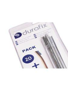 DURAFIX aluminum  welding equipments