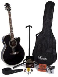 Lindo Guitars amp  heavy metals