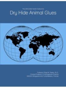 ICON Group International, Inc. animal  hide glues