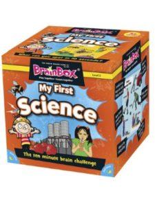 Brainbox    animal science experiments