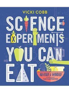 Vicki Cobb    animal science experiments