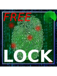 KingSoft   app lockers with finger