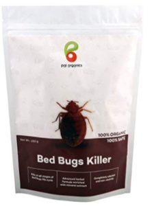 THE IMMART GLOBAL applicator  bed bug powders