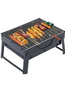 Fozela asparagus  gas grills